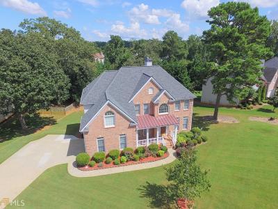 Alpharetta Single Family Home For Sale: 12559 Huntington Trce #21