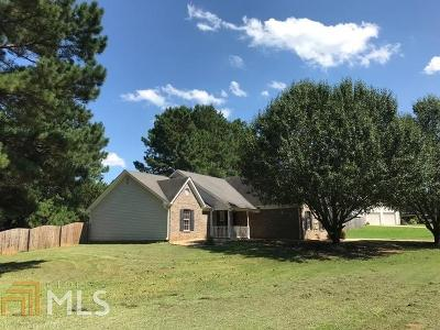 Single Family Home Sold: 302 Ponderosa Trl