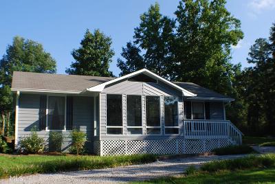 Villa Rica Single Family Home For Sale: 7263 Oak Arms Dr
