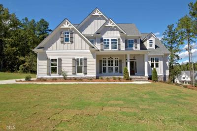 Senoia Single Family Home For Sale: 85 Streamside Dr