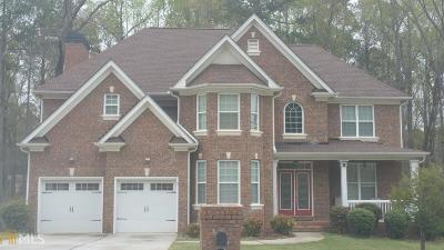 Lithonia Single Family Home For Sale: 5714 Southcrest Ln #9