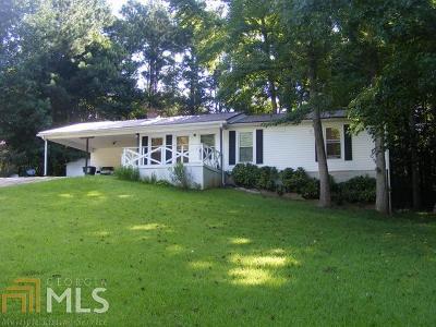 Dallas Single Family Home Under Contract: 170 Acorn