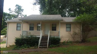 Dallas Rental For Rent: 477 Woodland