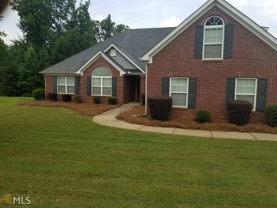 Ellenwood Single Family Home For Sale: 4075 Villagewood
