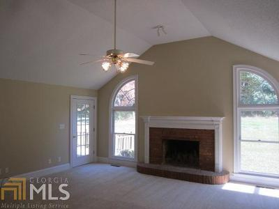 Lithonia Single Family Home Sold: 4428 SE Berline Dr