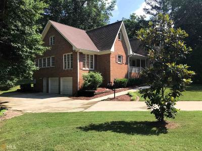 Snellville Single Family Home For Sale: 2141 Skyland Cv