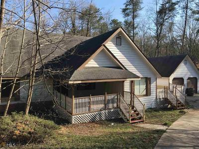 Cumming Single Family Home For Sale: 3080 Chattahoochee