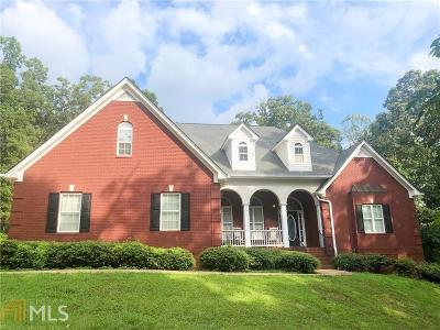 Douglasville Single Family Home For Sale: 6515 Sara Glen Dr