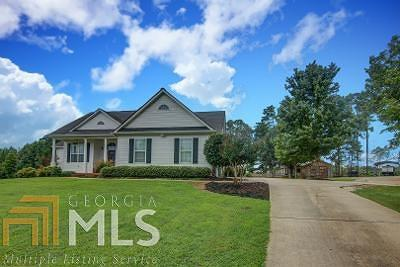Newton County Single Family Home For Sale: 1483 Woodlawn Rd