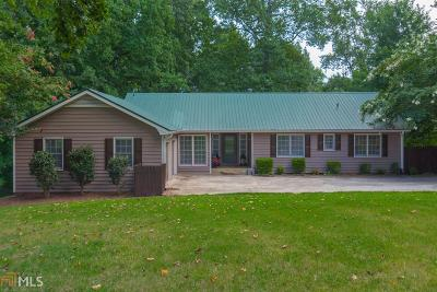 Buford Single Family Home For Sale: 5977 Shadburn Ferry Rd #332