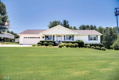 Buford Single Family Home For Sale: 2944 Gravel Springs Rd