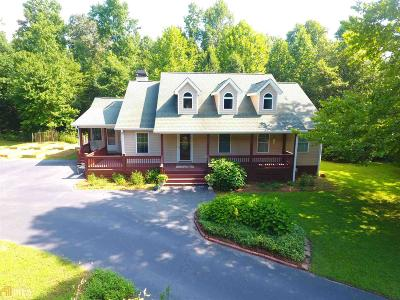 Cleveland Single Family Home For Sale: 231 Luther Palmer