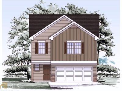 Lawrenceville Single Family Home For Sale: 177 Grenier Ter