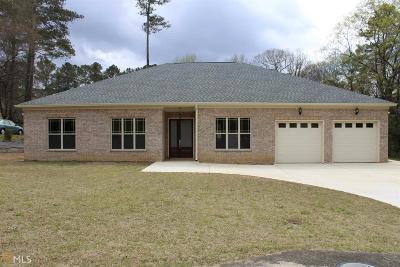 Kennesaw Single Family Home For Sale: 752 NE Scarlet #1