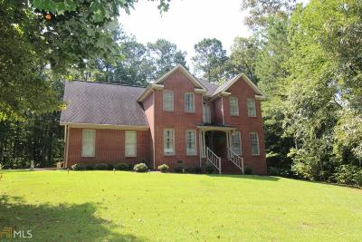 Lagrange Single Family Home For Sale: 122 Ford Dr