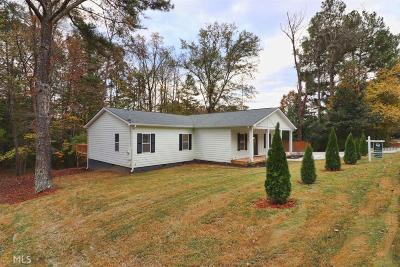 Kennesaw Single Family Home For Sale: 2790 Mack Dobbs Rd
