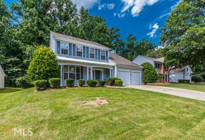 Fulton County Single Family Home For Sale: 2278 Traywick Chase