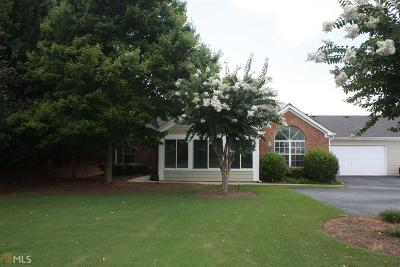 Roswell Condo/Townhouse Under Contract: 4480 Orchard Trce