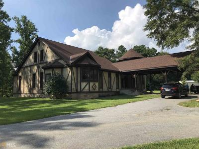Hamilton GA Single Family Home For Sale: $349,000