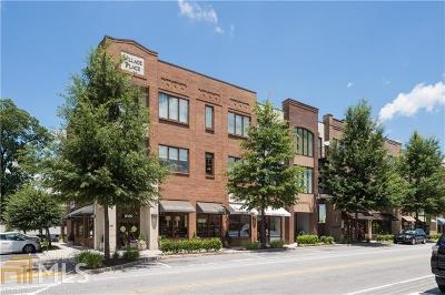 Brookhaven Condo/Townhouse Under Contract: 1430 Dresden Dr #B205