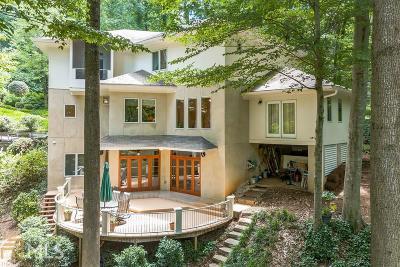 Decatur Single Family Home For Sale: 885 Vistavia Cir
