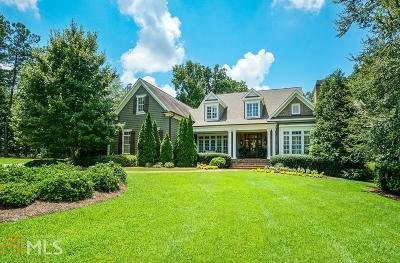Monroe County Single Family Home For Sale: 722 Dunblane Dr