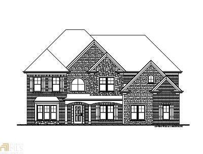 Ellenwood Single Family Home Under Contract: 200 Keld Way #12