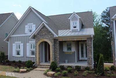 Woodstock Single Family Home For Sale: 2302 Isla Run