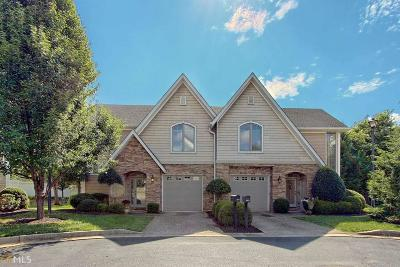 Hiawassee Condo/Townhouse Under Contract: 416 Oakmont Dr #G