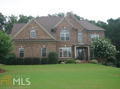 Fayetteville GA Single Family Home For Sale: $720,000