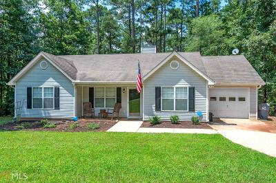 Monticello Single Family Home Under Contract: 67 Thrusher Ct