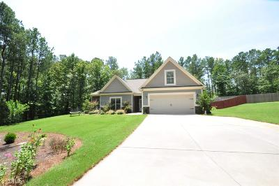 Troup County Single Family Home Under Contract: 177 Edgemont Ct