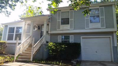 Marietta Single Family Home For Sale: 2668 Pine Meadow Ln