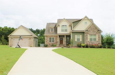 Butts County Single Family Home For Sale: 111 Dove Dr #4