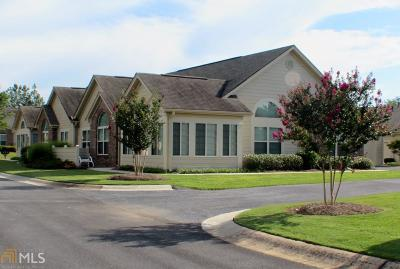 Conyers Condo/Townhouse Under Contract: 1103 SE Silver Summit Dr