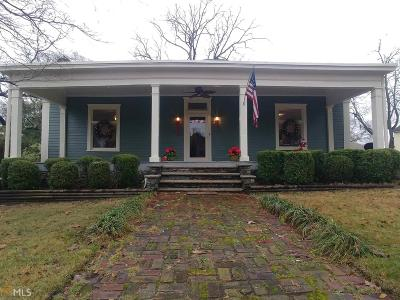 Conyers Single Family Home For Sale: 1053 NE Milstead Ave