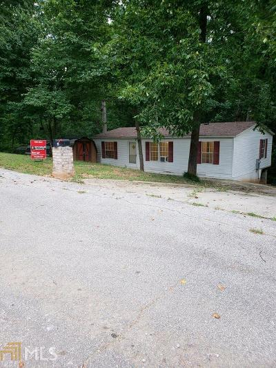 Henry County Single Family Home For Sale: 316 Cottonwood Dr