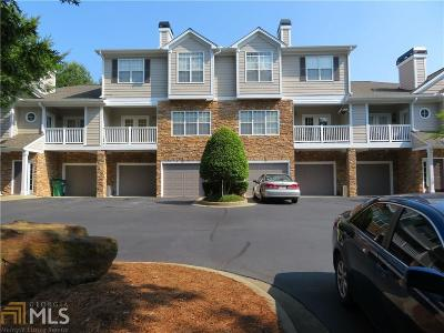 Woodstock Condo/Townhouse Under Contract: 406 The Crossings Ln
