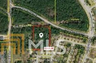 Lithonia Commercial For Sale: 7407 Hayden Quarry