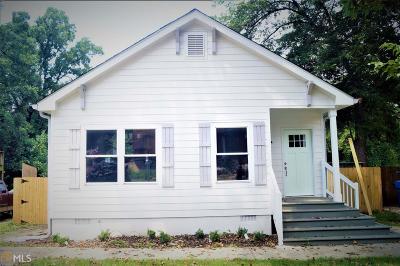 Pittsburgh Single Family Home Under Contract: 1079 Garibaldi
