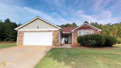 Temple GA Single Family Home For Sale: $159,900