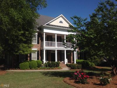 Smyrna Single Family Home For Sale: 629 Vinings Estates Dr