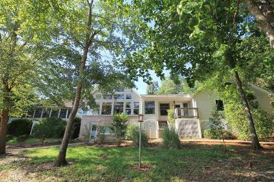 Lavonia Single Family Home For Sale: 575 Cedar St