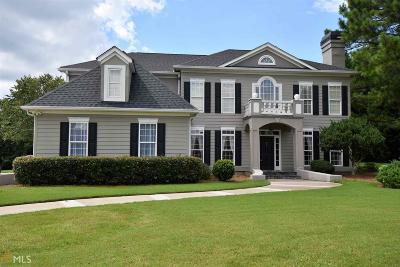 Fayetteville GA Single Family Home For Sale: $485,000
