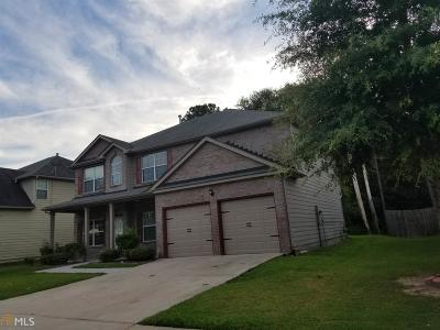 Lithonia Single Family Home For Sale: 2173 Poplar Falls Ave #143