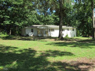 Coweta County Condo/Townhouse For Sale: 1505 Martin Mill Rd