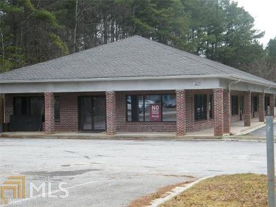Decatur Commercial For Sale: 6025 Covington Hwy