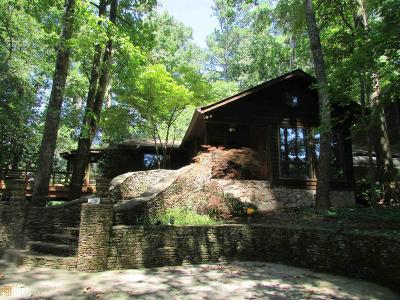 Brookhaven Single Family Home For Sale: 2785 Osborne