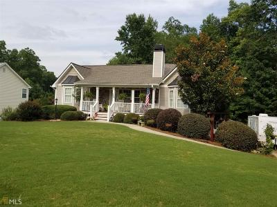 Temple Single Family Home For Sale: 189 Meadow Spring