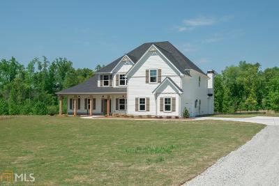 Senoia Single Family Home For Sale: 9127 E Highway 16 #Lot 5